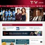 TV Viihteeltä Canal+ Total tarjouksena 39,90 € / kk kolmeksi kuukaudeksi