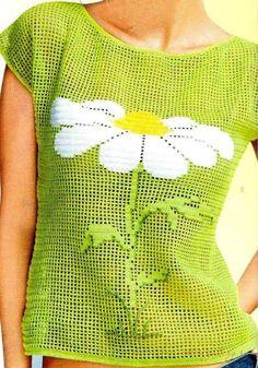 Crochet World added a new photo — with Gabriela Ferreira and 6 others. Crochet Skull, Hand Crochet, Knit Crochet, Freeform Crochet, Filet Crochet, Crochet Chart, Crochet Stitches, Knitting Patterns, Crochet Patterns