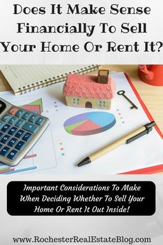 Should I Sell My Home Or Rent It Out?