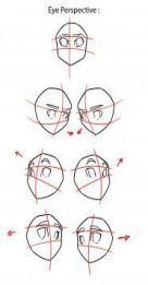 people faces step by step eye tutorial ideas - . -Drawing people faces step by step eye tutorial ideas - . Drawing People Faces, Cartoon Drawings Of People, Cartoon People, Drawing Faces, Manga Eyes, Anime Eyes, You Draw, How To Draw Hair, Drawing Techniques