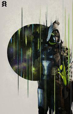 Hunter (female) by Noble--6 on DeviantArt