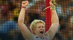 Pekin 2015: Anita Włodarczyk mistrzynią świata