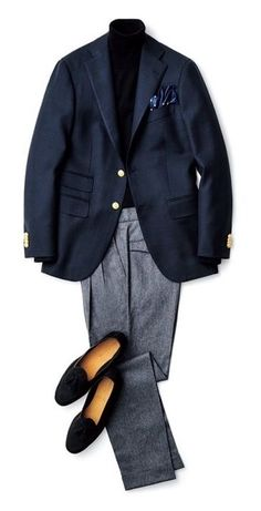 Beams - F/W source More menswear & suits! Der Gentleman, Gentleman Style, Mens Fashion Suits, Mens Suits, Suit Men, Men's Fashion, Stylish Men, Men Casual, Mode Costume
