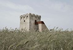 The tower is located in Bocca di Boraco district on the homonymous fresh water creek in the town of Manduria. According to the scheme of coastal towers built...