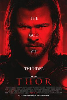 Thor movie posters at movie poster warehouse movieposter.com