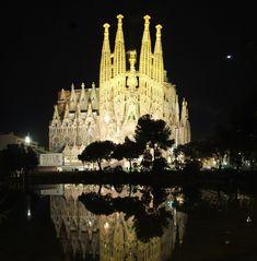 sagrada família barcelona | Sagrada Família