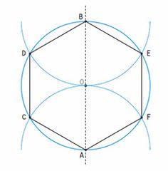 mathekunst mit zirkel lineal pdf in 2019 unterricht lineal kunst und zeichnen. Black Bedroom Furniture Sets. Home Design Ideas