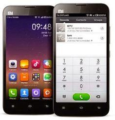 5 HP Android Harga 1 Jutaan Terbaru 2015