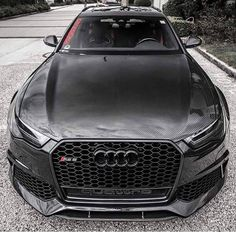 "😈BEAST CARBON By . Get off Audi tuning parts by with Code ""audilover"" and support this page❤️ . My partner pages: . Audi A5 Coupe, Audi Sedan, Audi A6 Rs, Audi 2017, Audi Rs6, Audi Sport, Sport Cars, Audi Quattro, Maserati"