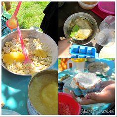 outdoor classrooms for preschools | Preschool Outdoor Play Kitchen