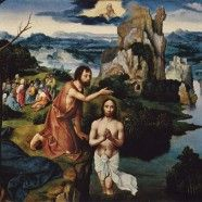 Baptism of Our Lord B: Baptism & Blessing by David Lose, In the Meantime...