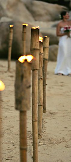 Wedding ● Aisle Decorations ● Ceremony Path