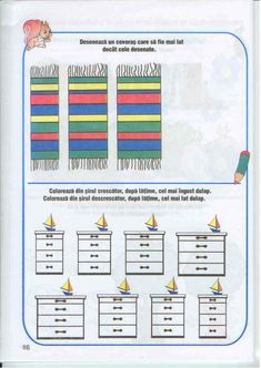 Carte Educativa Pentru Prescolari Activitati Matematice 5 7 Ani Knowledge, Activities, Geo, Gabriel, Printables, Archangel Gabriel, Print Templates, Facts