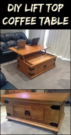 Have You Ever Hunched Over a Coffee Table to Use Your Laptop? See The Benefits of This Innovation!