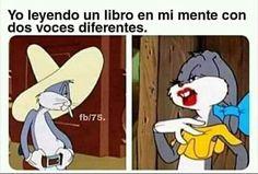 Wtf Funny, Funny Memes, Hilarious, Spanish Memes, Book Memes, Otaku Anime, Kawaii Anime, Nerd, Wattpad