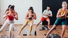 Free Classes - CorePower Yoga On Demand Endurance Training, Strength Training, Dancers Pose, Forearm Stand, Crow Pose, Core Work, Body Challenge, Free Yoga, Body Detox