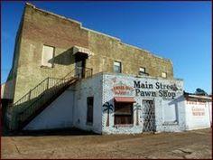 Marks city, Mississippi