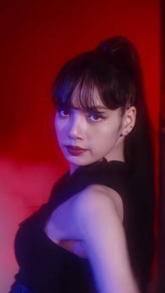 Yg Entertainment, South Korean Girls, Korean Girl Groups, Rapper, Anime Faces Expressions, Lisa Blackpink Wallpaper, Blackpink Photos, Pictures, Blackpink Fashion