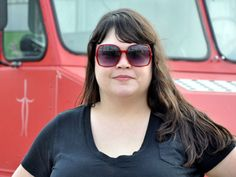 We Chat With: Leah Wilcox from Babycakes, Chicago's Pancake Truck
