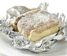 Receita de bolo de coco gelado - Show de Receitas