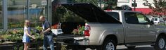 Retractable vs. Hard Tonneau Covers: What's the Best Truck Bed Cover?