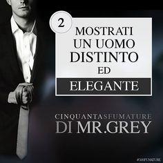 2 Mr Grey