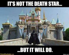 Funny Darth Vader Memes - The Best Darth Vader Memes Online Let's take a look at some funny Darth Vader memes. Here are 5 of the best Darth Vader memes we found today. Star Wars Meme, Star Wars Facts, Star Wars Quotes, Star Trek, Funny Star Wars Pictures, Funny Pictures, Darth Vader Meme, Star Wars Wallpaper, The Empire Strikes Back