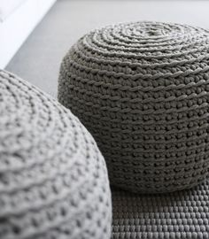| FURNITURE | when objects are functional, fun accents to layer an interior with. Picot by #PaolaLenti