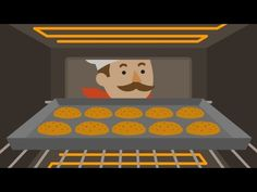 How to make cookies the perfect thickness, size, etc. Love this!! #npr