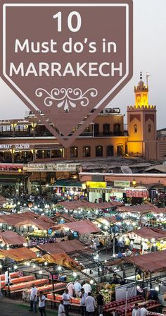 Marrakech, Morocco RePinned by : www.powercouplelife.com