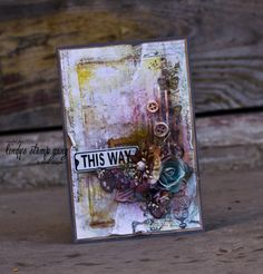Cards Video Tutorial by Elena Morgun | Lindy's Stamp Gang