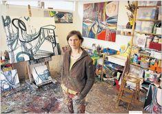 Amerentske Koopman Artist Studio