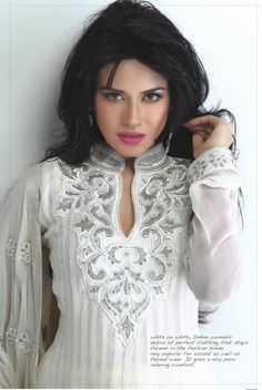 indian style clothing - Google Search