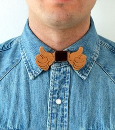 Wooden Bowtie design Like by Outloop on Etsy