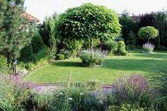 Znalezione obrazy dla zapytania ogród przy tarasie