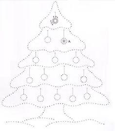 Nerinai.eu - nėriniai, mezginiai, nėrinių brėžiniai, pamokos bei patarimai - schemos II Diy Christmas Cards, Xmas Cards, Embroidery Cards, Embroidery Patterns, String Art Diy, Stitching On Paper, Christmas Quilt Patterns, Sewing Cards, String Art Patterns