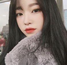 ulzzang, asian, and girl image Uzzlang Girl, Girl Face, Korean Face, Korean Girl, Korean Beauty, Asian Beauty, Korean Makeup, Korean Ulzzang, Pretty Asian