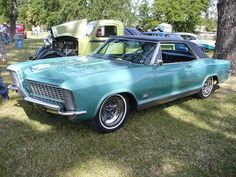 1965 Buick Riviera Maintenance of old vehicles: the material for new cogs/casters/gears/pads could be cast polyamide which I (Cast polyamide) can produce