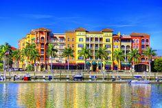 Bayfront Place - Naples, Florida