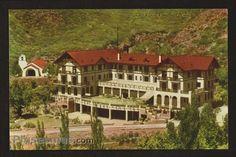Hotel Villavicencio de  Mendoza