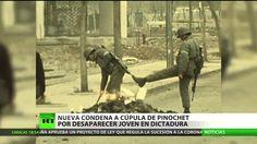 Nueva condena a cúpula de Pinochet por desaparecer a un joven durante la...