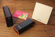 Nous avons testé des produits de la gamme Lumsing | NeozOne http://www.neozone.org/tests/nous-avons-teste-des-produits-de-la-gamme-lumsing/