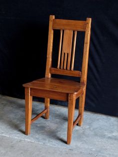 Village Chair – Hip and Humble Home
