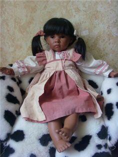 Liddi от Elisabeth Lindner / Куклы Gotz - коллекционные и игровые Готц / Бэйбики. Куклы фото. Одежда для кукол