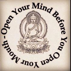 peaceful mind ॐ