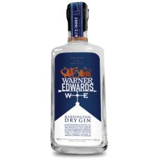 HARRINGTON DRY GIN 70cl - Artisan Gin from Northamtonshire featured on BBC Countryfile