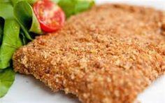 Breaded  Steak  Recipe