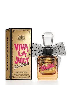 VIVA LA JUICY GOLD COUTURE 1.7 OZ EAU DE PARFUM