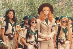 Forget Moonrise Kingdom: Let's Dress Like Troop Beverly Hills Forever