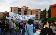 Settecamini, Comune di Roma va avanti con il centro. Cittadini in rivolta